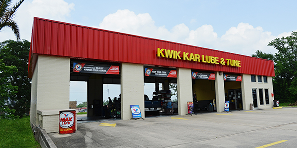 Kwik kar oil change in kingwood solutioingenieria