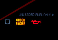 engine diagnostic service